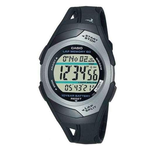 Мужские часы Casio STR-300C-1VER - зображення 1