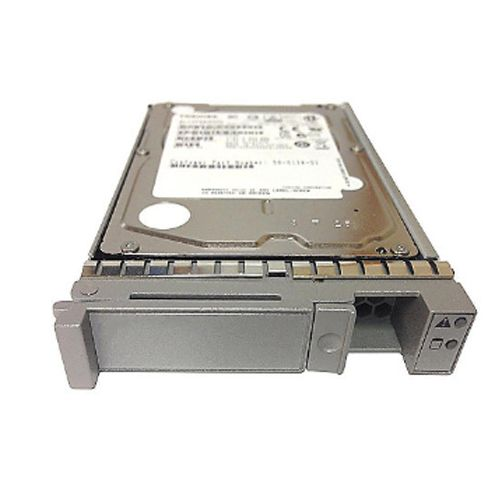 Cisco Cisco RF 600GB 12G SAS 10K RPM SFF HDD (UCS-HD600G10K12G-RF) Refurbished - зображення 1
