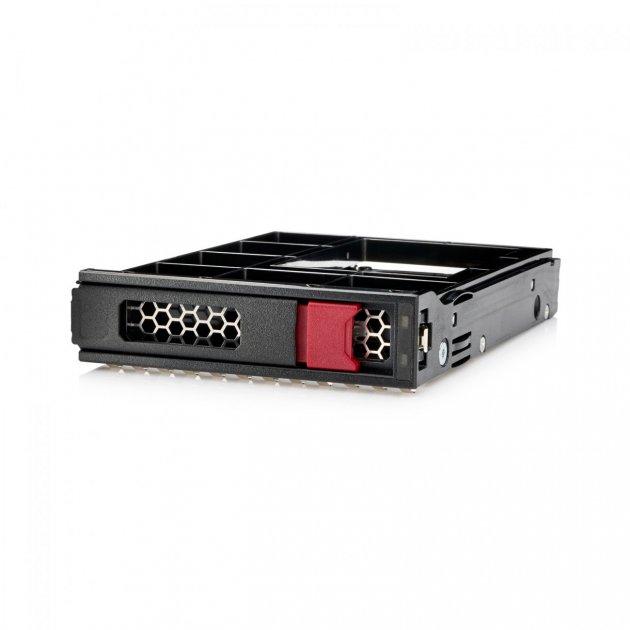 HPE HPE SPS-DRV HDD 12TB 7.2 K LFF SATA SC HE DS (882400-001) Refurbished - зображення 1