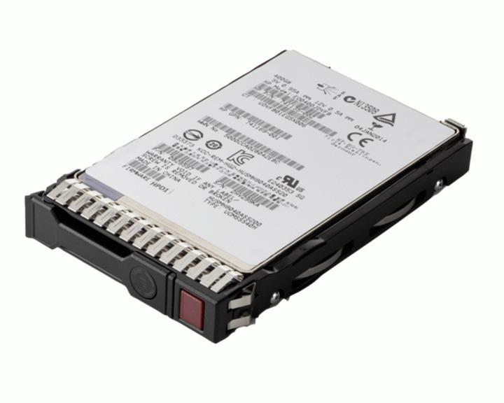 HPE HPE SPS-DRV HDD 6TB 7.2 K LFF SATA 512e (P08998-001) Refurbished - зображення 1