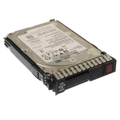 HDD HP HPE SPS-DRV HDD 12TB 7.2 K LFF SATA LP HE DS (882401-001) Refurbished - зображення 1