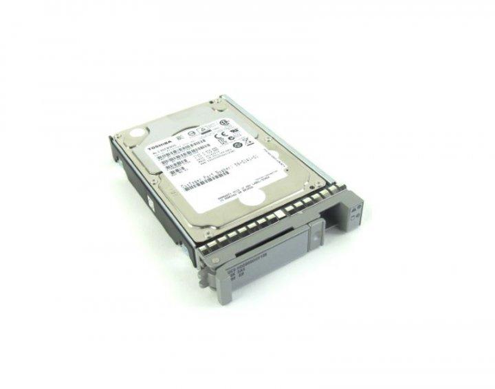 HDD Cisco CISCO UCS 900GB 10K 6G 2.5 SAS HDD (58-0141-01) Refurbished - изображение 1