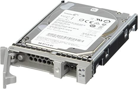 HDD Cisco CISCO 300GB 10K 12G 2.5 INCH SAS HDD (HDEBF05JAA51-CISCO) Refurbished - зображення 1