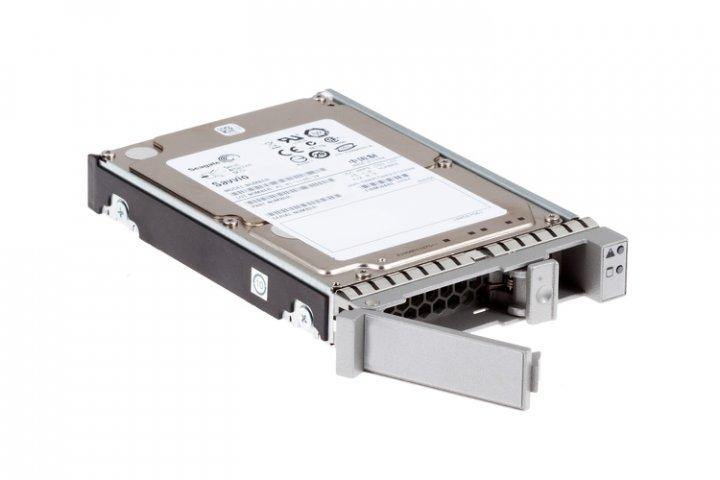"""HDD Cisco Dell HDD 300GB 2.5"""" 10K SAS 6gb/s (ST300MM0006) Refurbished - зображення 1"""