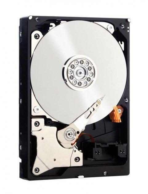 "HDD NetApp NETAPP NetApp Disk 2TB 7.2 K SATA 3,5"" DE6600 (E-X4023A-R6) Refurbished - зображення 1"