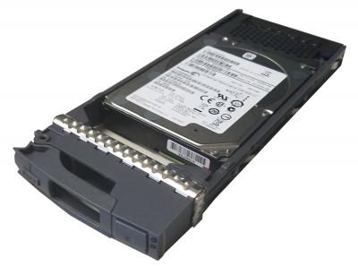 HDD NetApp NETAPP 72GB 10K HDD FOR DS14/MK2 (DK32EJ-72FC) Refurbished - зображення 1