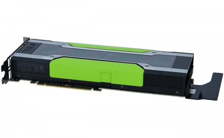 Відеокарта IBM NVIDIA TESLA K80 GPU ACCELERATOR 24GB (90Y2424) Refurbished - зображення 1