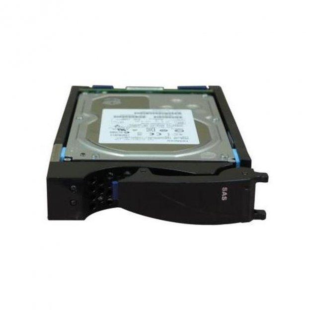 HDD EMC EMC Disk 1200GB 10K SAS (005051475) Refurbished - зображення 1