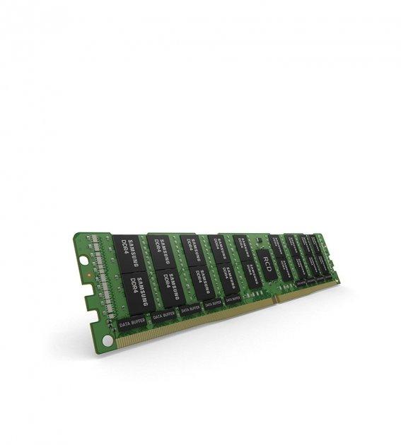 Оперативная память Samsung SAMSUNG 64GB DDR4 2133MHz 4Rx4 1.2V LRDIMM (M386A8K40BM1-CPB) Refurbished - изображение 1