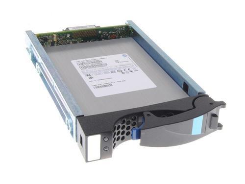 SSD EMC EMC Disk 800GB SAS SSD 2,5 (V4-VS6FX-800) Refurbished - зображення 1