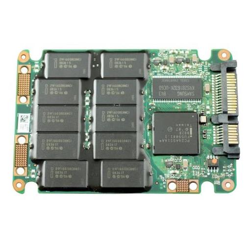 SSD IBM IBM 31.4 GB SATA SSD (43W7651) Refurbished - зображення 1