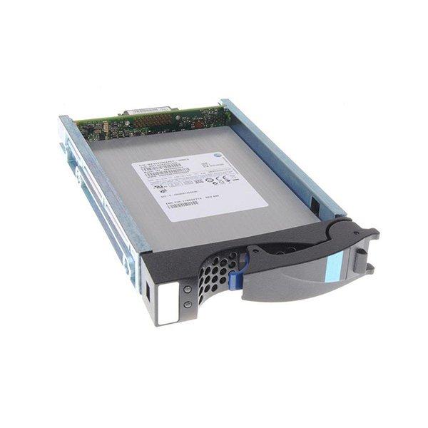 SSD EMC EMC 100GB 4G 3.5 INCH FC SSD (CX-AF04-100-FC) Refurbished - зображення 1