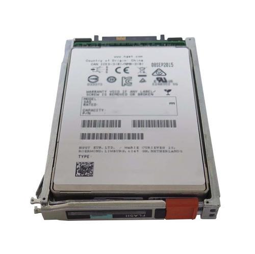 SSD EMC EMC 14GB SSD Cache for VNXe3100 (100-562-870) Refurbished - зображення 1