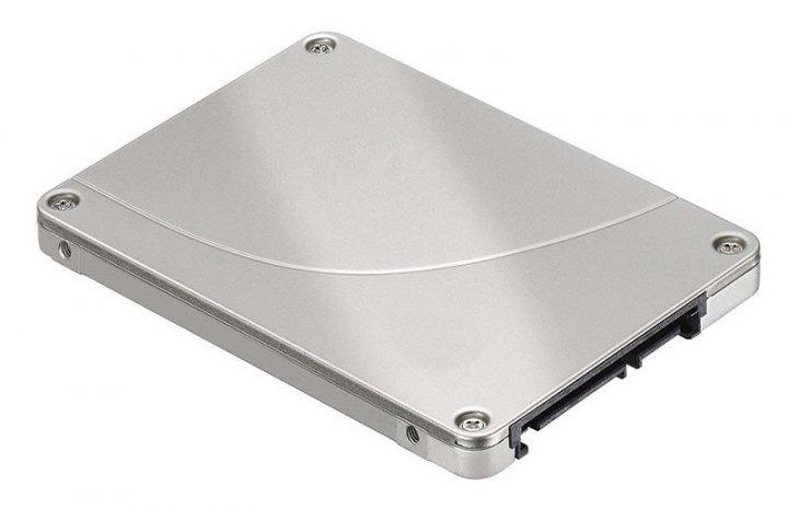 SSD IBM IBM Lenovo S3500 800GB Enterprise Value SATA G3HS 2.5 (00AJ187) Refurbished - зображення 1
