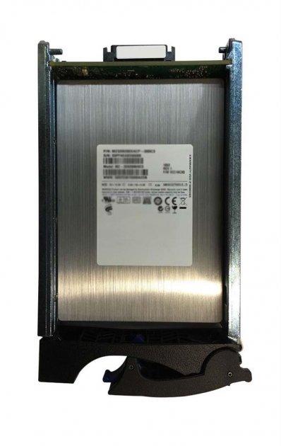 "SSD EMC EMC Disk 200GB SSD 2.5"" VMAX (005049000) Refurbished - зображення 1"
