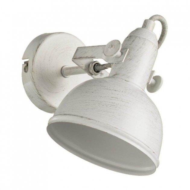 Бра Arte Lamp Martin A5213AP-1WG - зображення 1