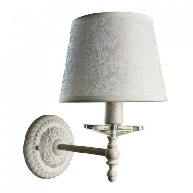 Бра Arte Lamp Granny A9566AP-1WG - изображение 1