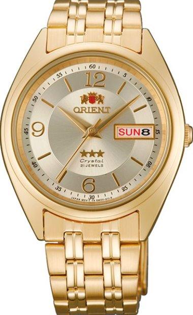 Наручные часы Orient AB0000CC - изображение 1