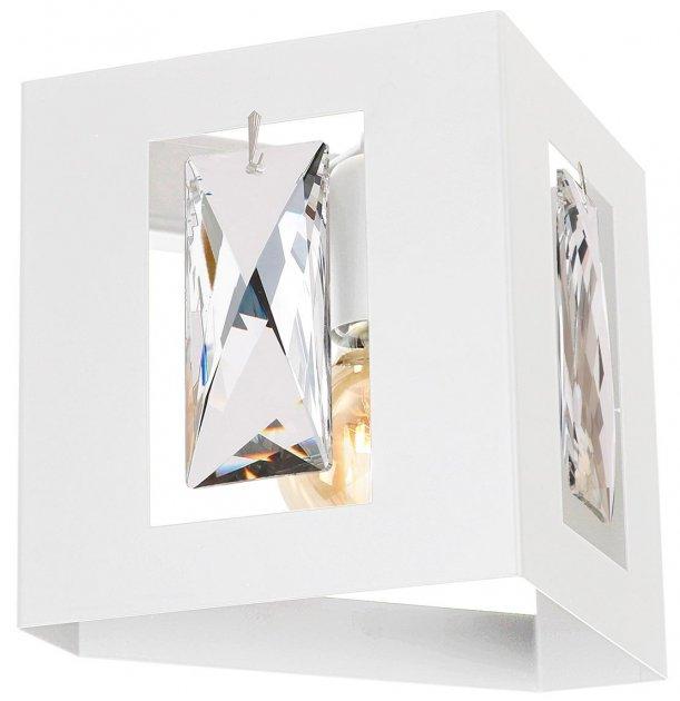 Настінний світильник Luminex 7183 Kristall - зображення 1