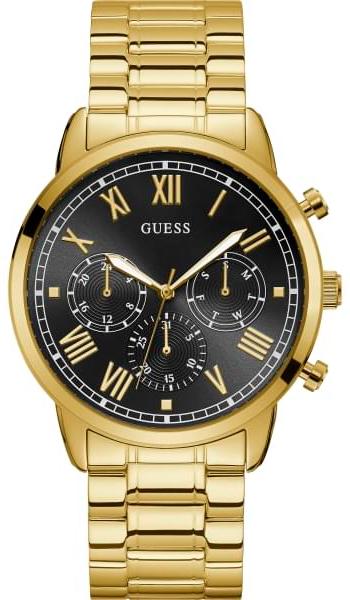 Чоловічий годинник GUESS W1309G2 - зображення 1