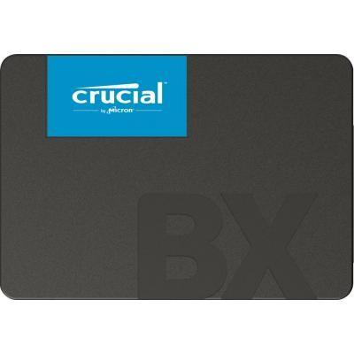 "Накопичувач SSD 2.5"" 960GB MICRON (CT960BX500SSD1) - изображение 1"