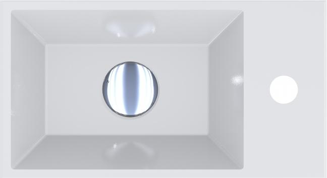 Умивальник Miraggio COPPER (матовий) - зображення 1