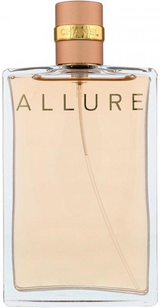 Тестер Туалетная вода для женщин Chanel Allure 100 мл (3145890124638) - изображение 1