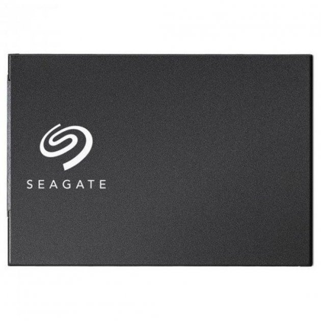 Накопичувач SSD 2.5 250GB Seagate (ZA250CM10002) - зображення 1