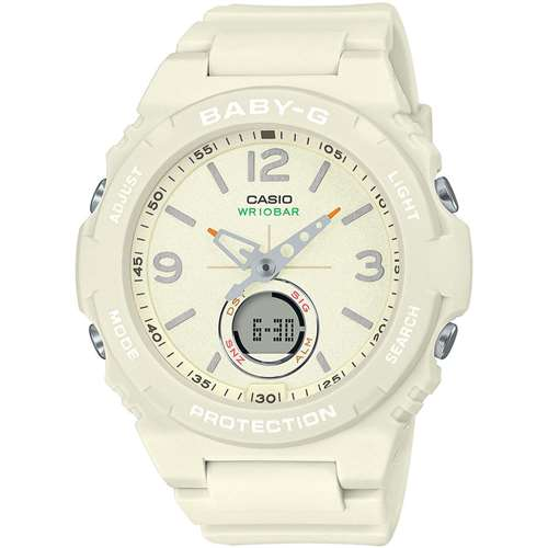 Годинник наручний Casio Baby-G CsBby-GBGA-260-7AER - зображення 1
