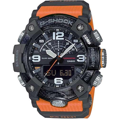 Годинник наручний Casio G-Shock CsG-ShckGG-B100-1A9ER - зображення 1