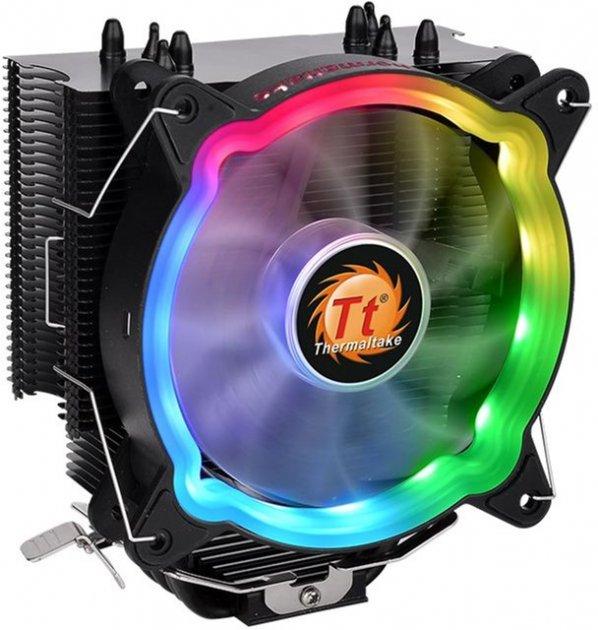 Кулер Thermaltake UX200 ARGB Lighting (CL-P065-AL12SW-A) - изображение 1