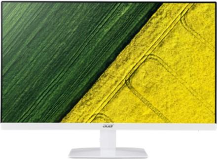 """Монітор 23.8"""" Acer HA240YAwi (UM.QW0EE.A01) - зображення 1"""