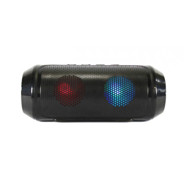 Портативна bluetooth MP3 колонка AG SPS Q610 Black - зображення 1