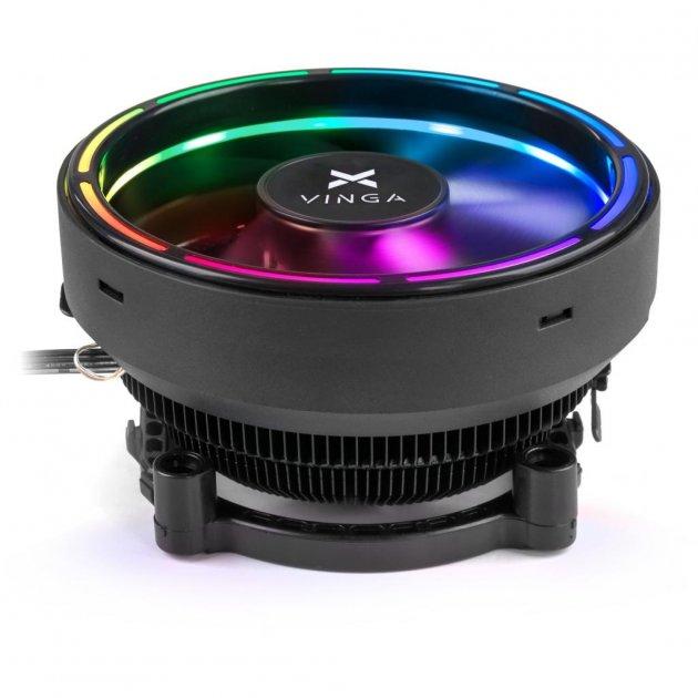 Кулер для процесора Vinga CL3011 - зображення 1