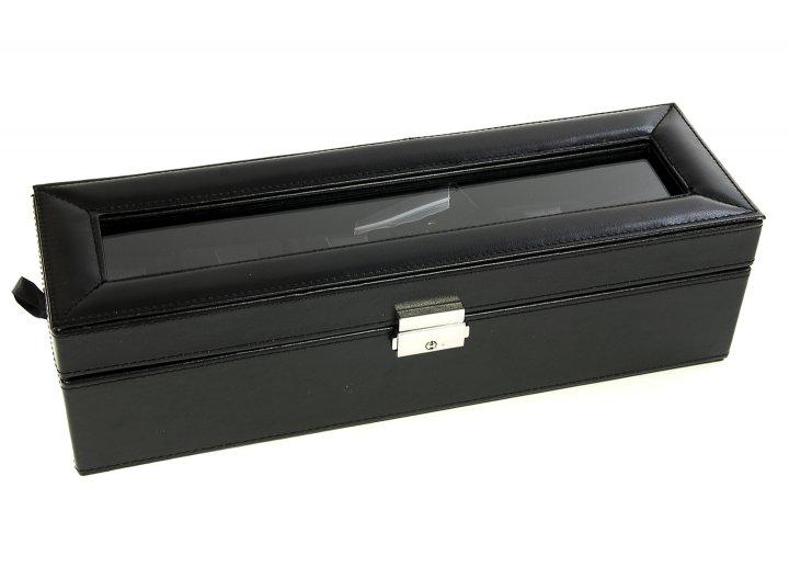 Бокс для хранения часов LIDL черный M17-270141 - изображение 1