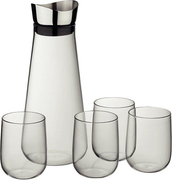 Набор для напитков Kela Fontana 5 предметов (12415) - изображение 1
