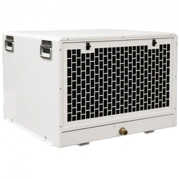 Осушувач повітря канального типу Ecor Pro (DSR20) - зображення 1