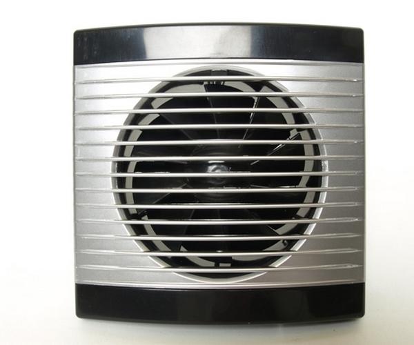 Витяжний вентилятор Dospel PLAY Satin 125 S (007-3620) - зображення 1