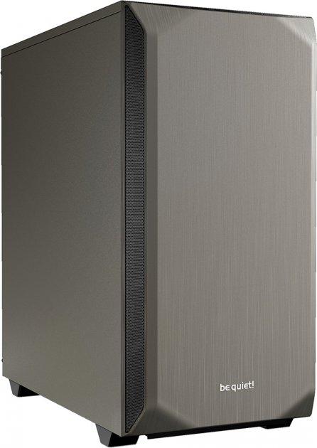 Корпус be quiet! Pure Base 500 Metallic Gray (BG036) - изображение 1
