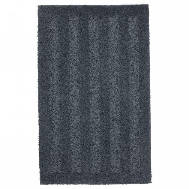 Килимок для ванної кімнати IKEA EMTEN темно-сірий 604.228.89 - зображення 1