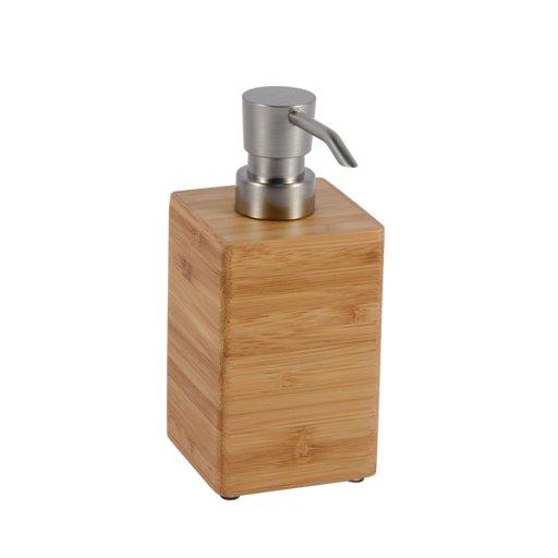 Дозатор для мила SENSEA NATURAL BAMBOO бамбук 11798353 - зображення 1