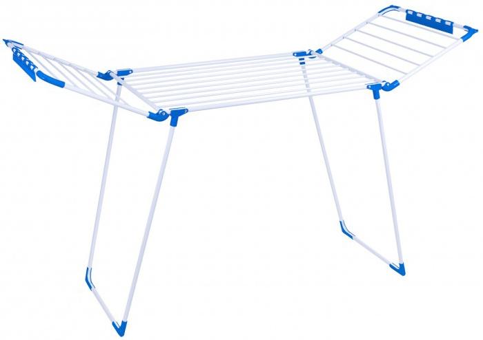 Сушка для белья Laundry Chelsea 20 м (TRL-2023-DARK BLUE) - изображение 1