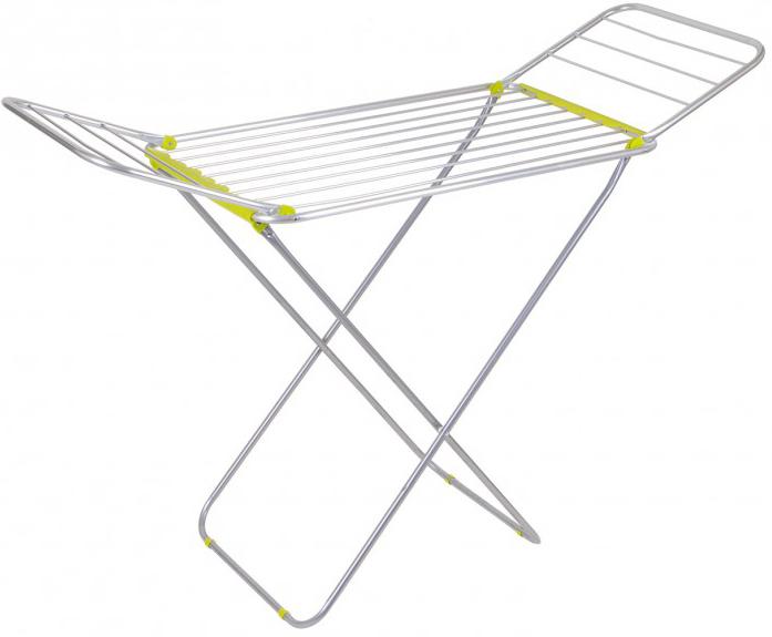 Сушка для белья Laundry Elegancie анодированый алюминий 16 м (TRL-1622AL-OLIVE) - изображение 1