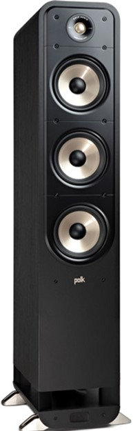 Polk Audio Signature S 60e Black (236375) - изображение 1