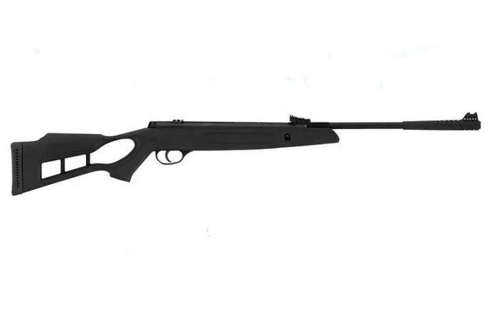 Пневматична гвинтівка Hatsan Striker Edge + кулі в подарунок - зображення 1