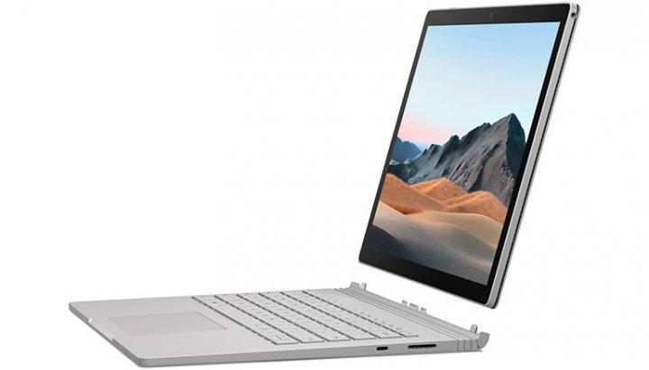 "Ноутбук Microsoft Surface Book 3 15"" i7/256/16 (SLZ-00001) - зображення 1"