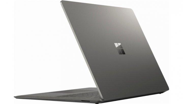 Ноутбук Microsoft Surface Laptop i7/256/8 Graphite Gold (DAJ-00021) - зображення 1