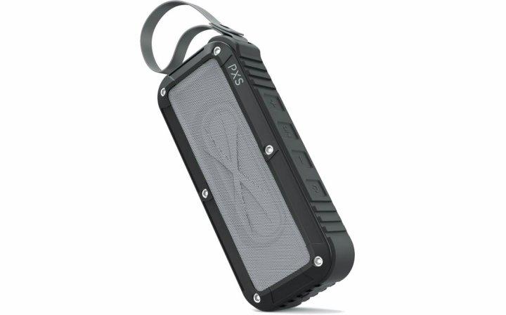 Колонка Pixus Scout Black - изображение 1
