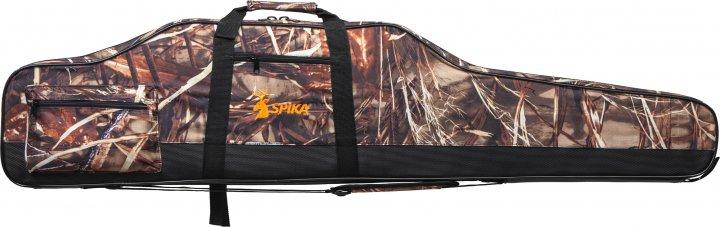 """Чохол для зброї Spika Premium Bag CAMO 50"""" 127 см (SPGB-50CAM) - зображення 1"""