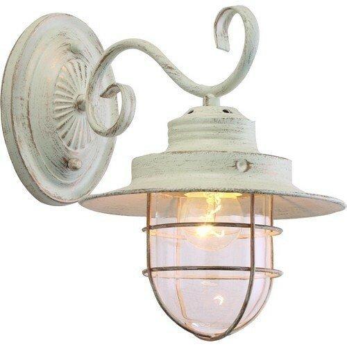 Бра Arte Lamp A4579Ap-1Wg Lanterna - изображение 1